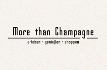 more than champagne