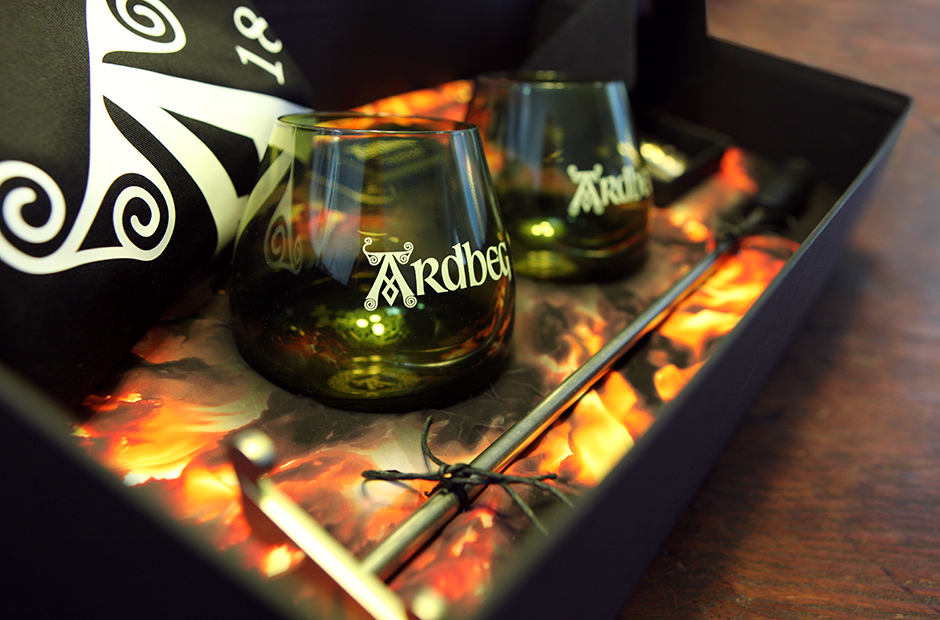 Ardbeg Barbecue 02