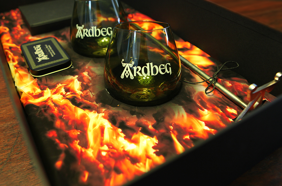 Ardbeg Barbecue 04
