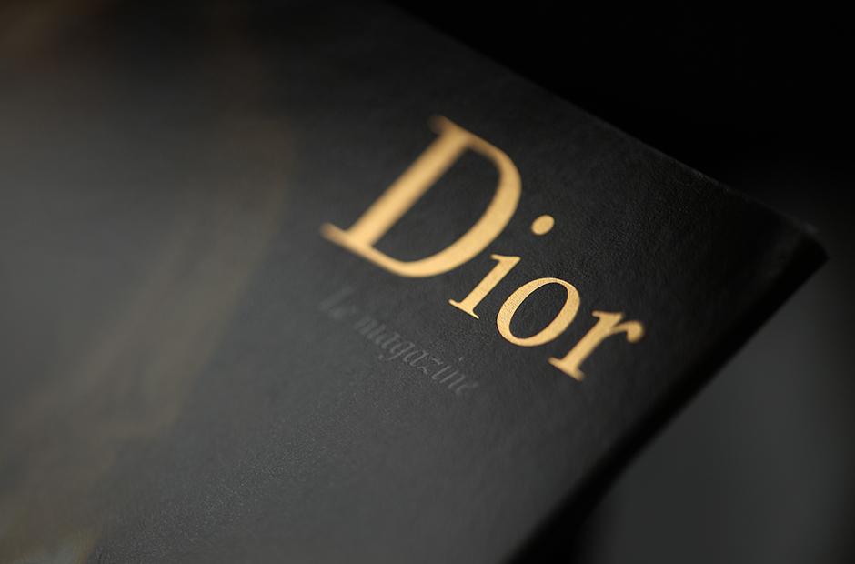 Dior Magazin 02