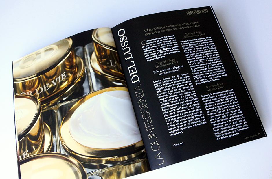 Dior Magazin 03