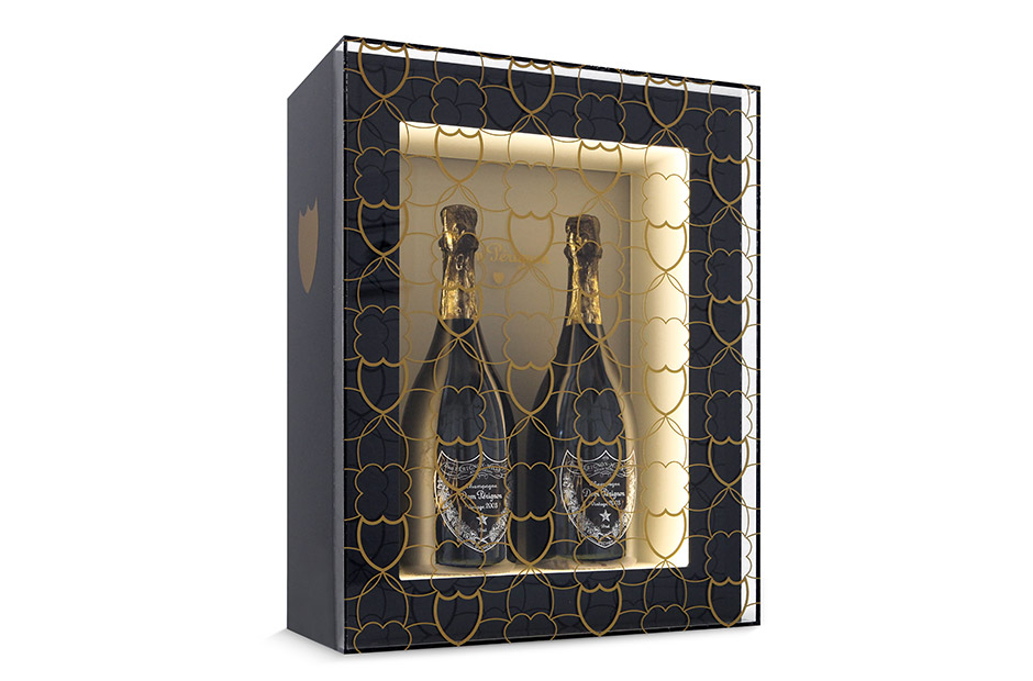 DomPerignon Display 03