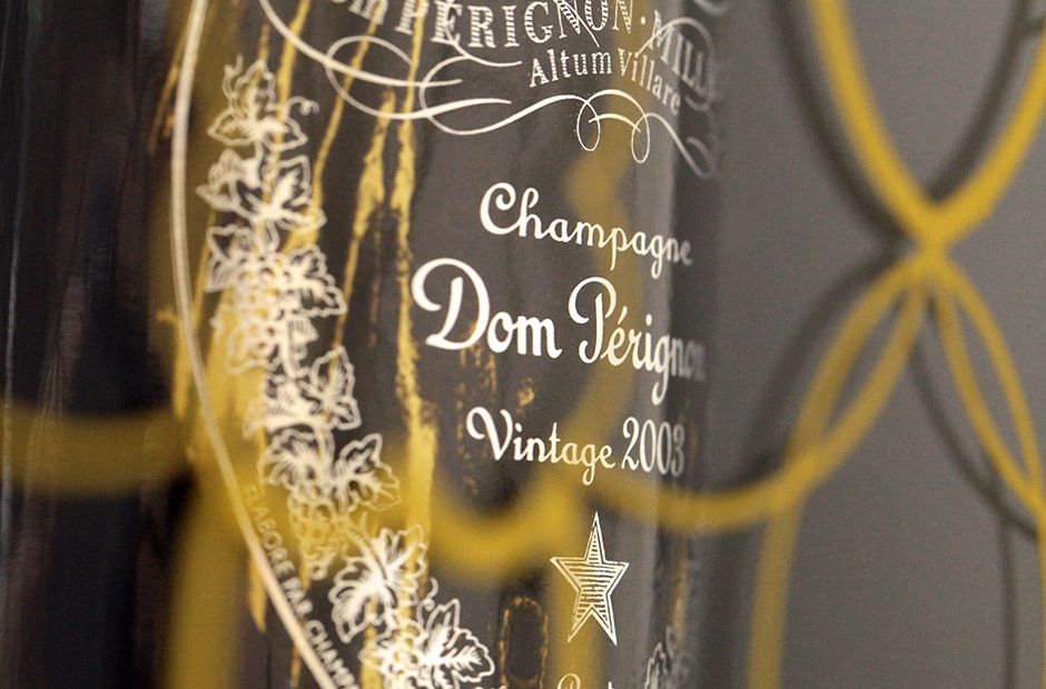 DomPerignon Display 04
