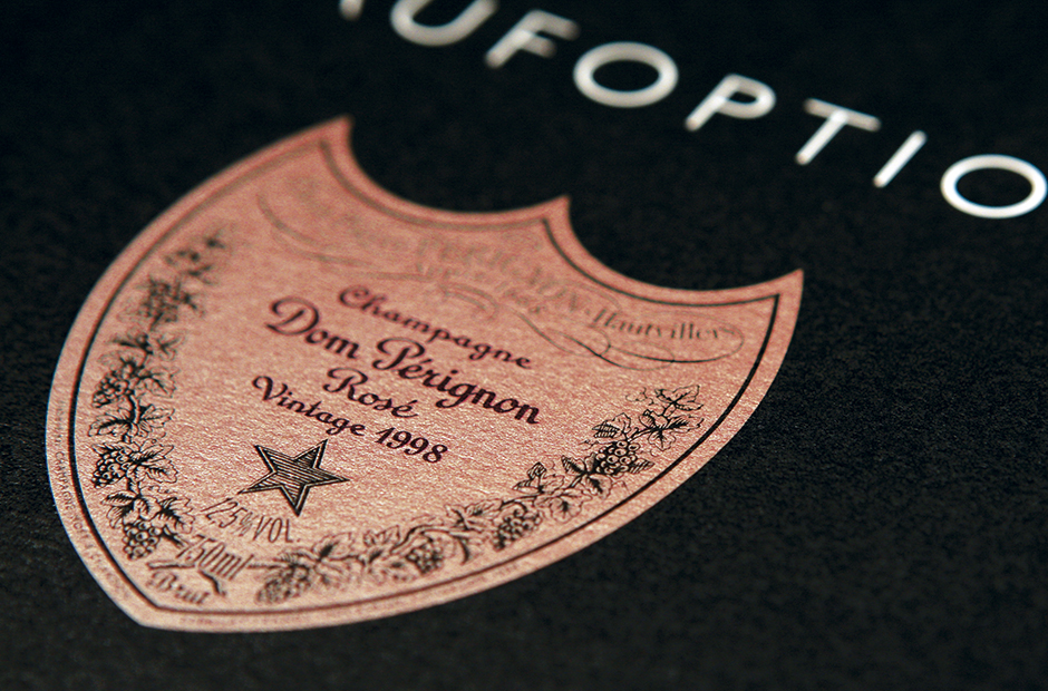 DomPerignon Optionsschein 06