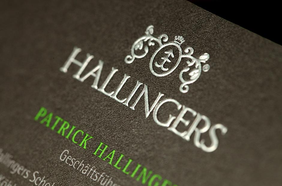 Hallingers GA 01
