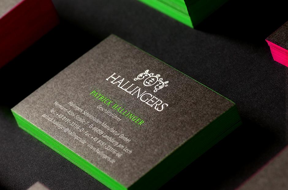 Hallingers GA 04