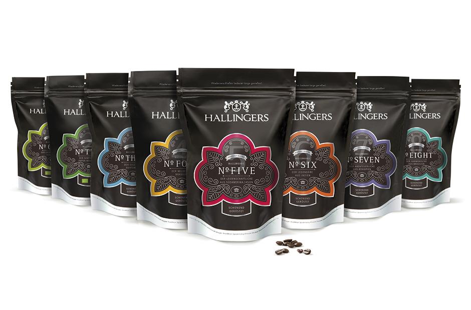 Hallingers Kaffee 1