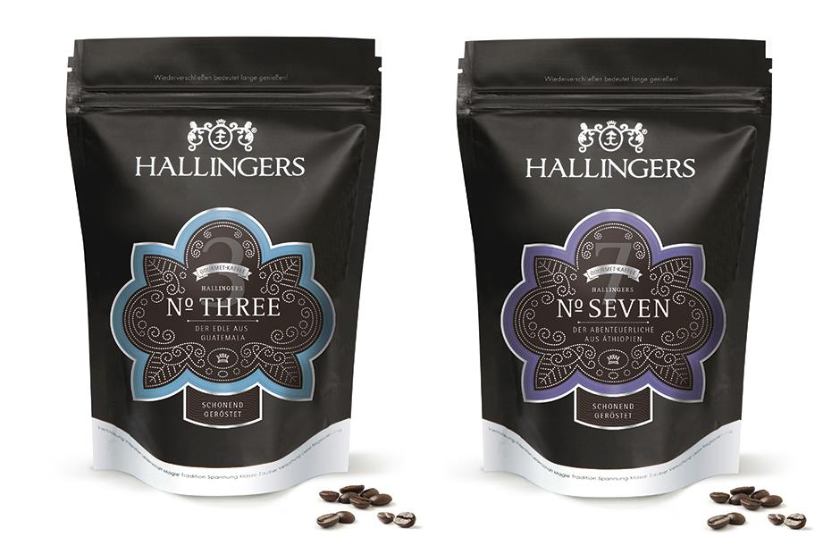 Hallingers Kaffee 2