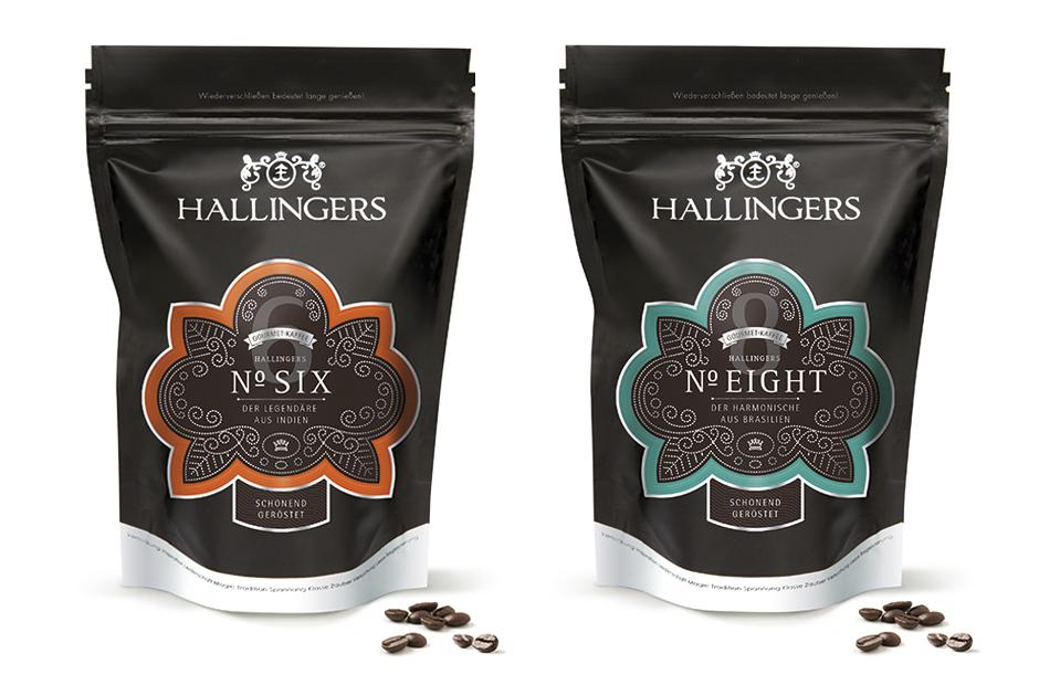 Hallingers Kaffee 3