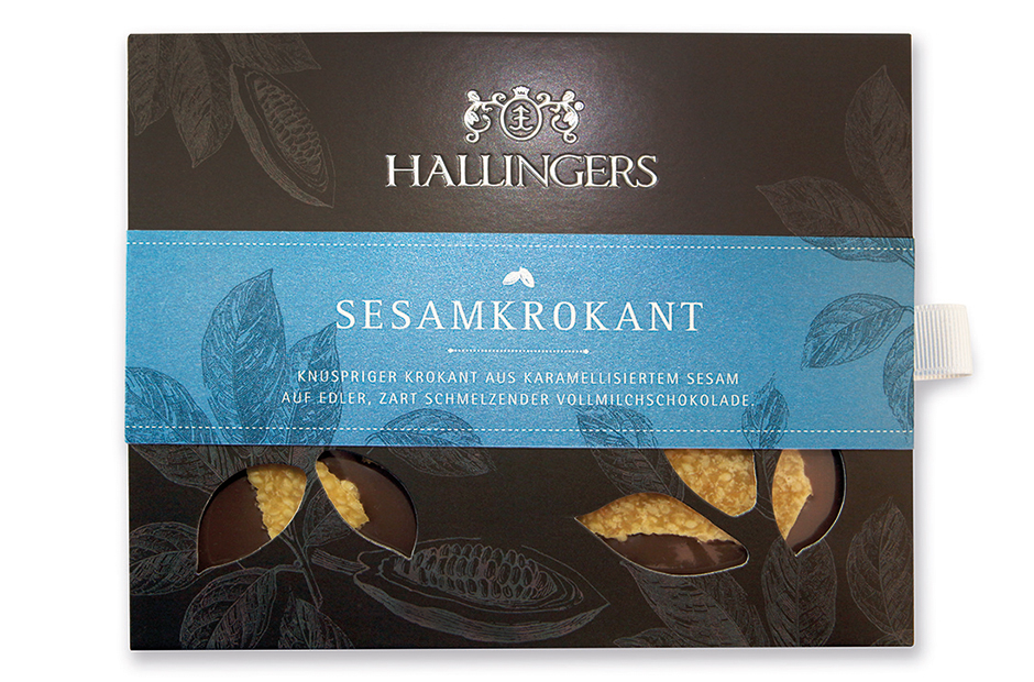 Hallingers Schokolade 2