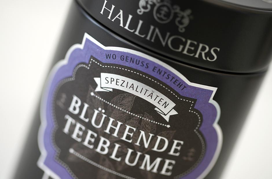 Hallingers Tee 3