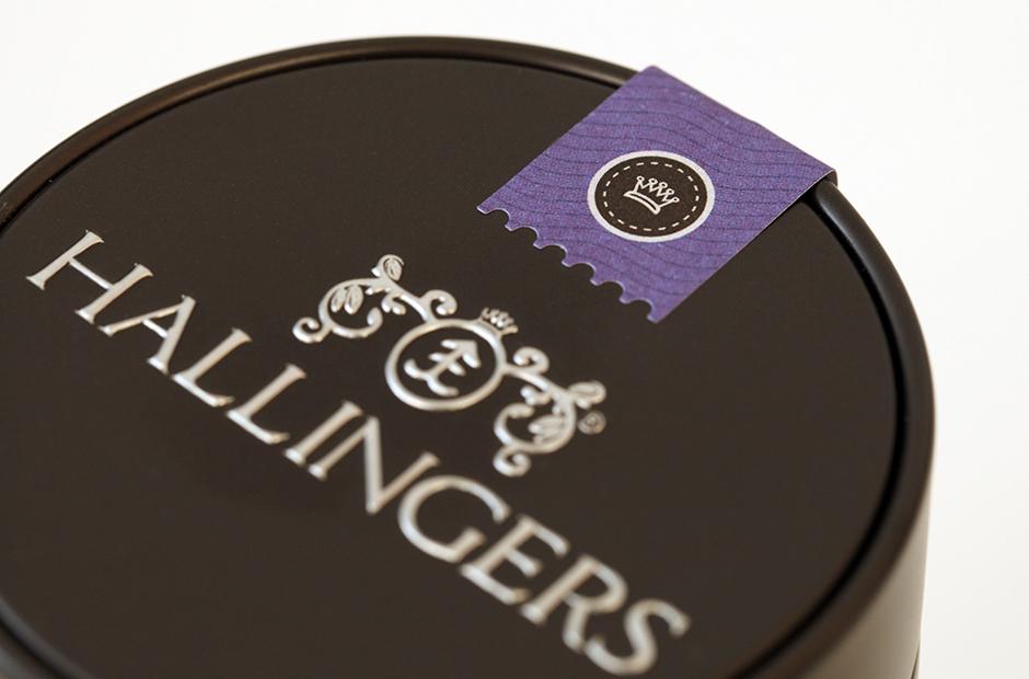 Hallingers Tee 5