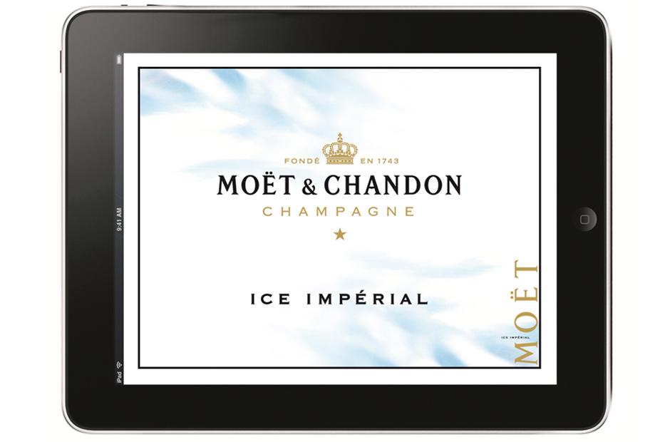 Moet IceImperial 09