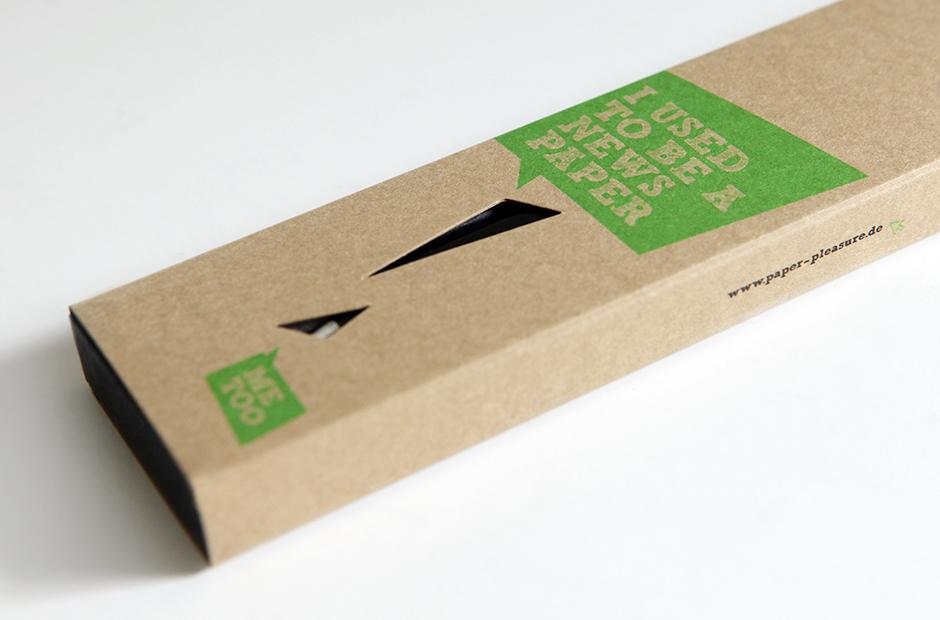 PaperPleasure Bleistifte 01