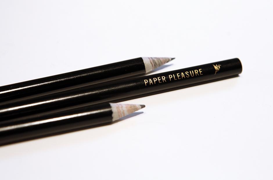 PaperPleasure Bleistifte 05