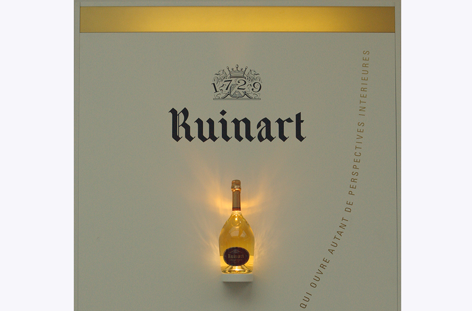 Ruinart Eventbar 03