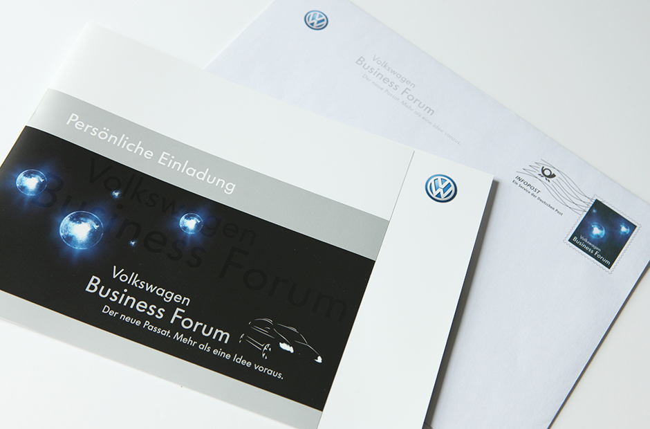 VW BusinessForum 02