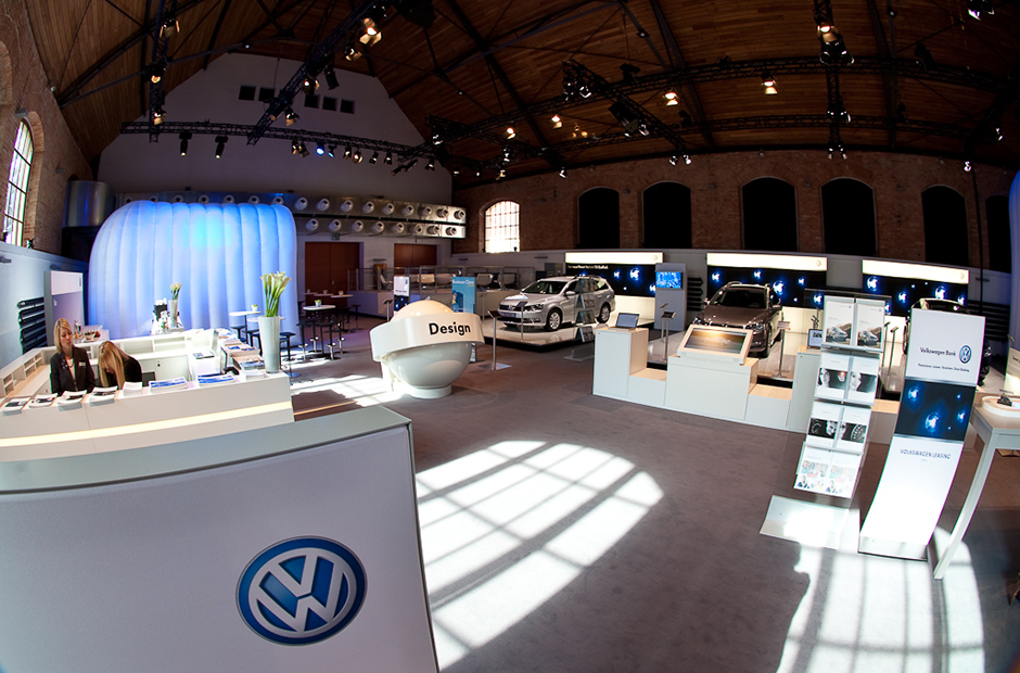 VW BusinessForum 10