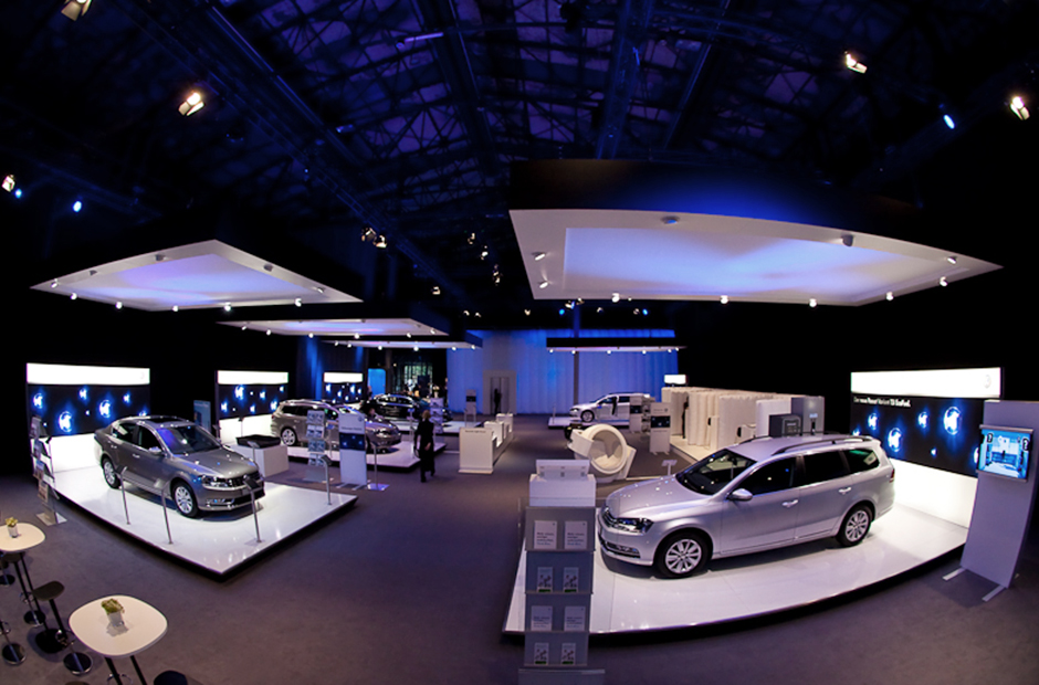 VW BusinessForum 11